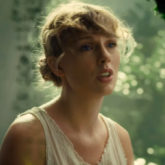 Taylor Swift mentions India in her 'Seven' song from 'Folklore' and leaves Indian Swifties emotional
