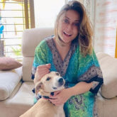 Urvashi Dholakia speaks about bringing home a new furry family member