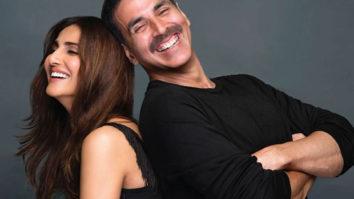 Vaani Kapoor signed opposite Akshay Kumar for Bellbottom