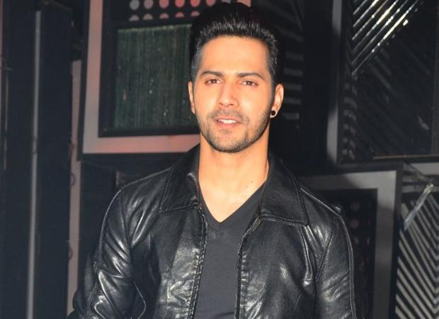 Varun Dhawan provides financially help to 200 Bollywood dancers amid COVID-19 crisis