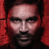 Makers of Jagame Thandhiram release new poster featuring Dhanush