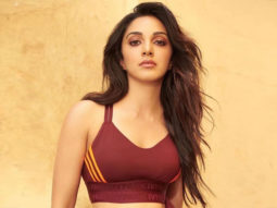 Kiara Advani reaches out to fans with a game of Ludo