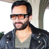 Saif Ali Khan reacts to backlash on Karan Johar and Kangana Ranaut's 'flag bearer of nepotism comment'