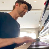 Hrithik Roshan has been brushing up his piano skills during lockdown; may play for Krrish 4