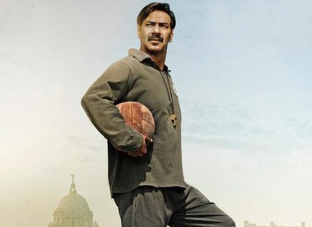 CONFIRMED: Ajay Devgn starrer Maidaan to release worldwide in theatres on August 13, 2021!