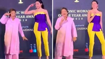 Saroj Khan's last performance was on Yaad Piya Ki Aane Lagi; video goes viral
