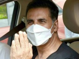 Akshay Kumar's trip to Nashik amid lockdown to be probed