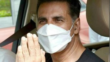 Akshay Kumar's trip to Nashik amid lockdown to be probed