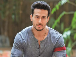Tiger Shroff talks about nepotism; says there is an added pressure of being a star's son
