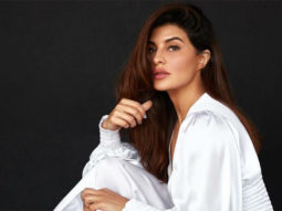 """""""If you don't have any equipment, Yoga is one of the best things you can do for yourself,""""says Jacqueline Fernandez"""