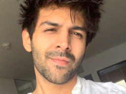 Kartik Aaryan responds to paparazzi who asked him to hit the road