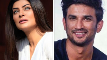 """I feel like I know him better now, all thanks to his fans,"" writes Sushmita Sen remembering Sushant Singh Rajput"