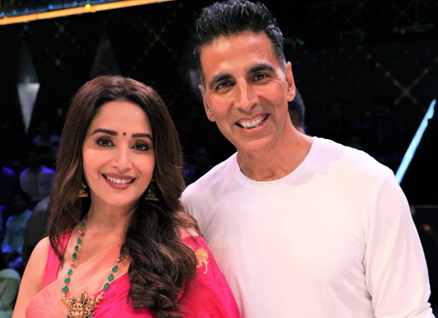 Madhuri Dixit reveals that Akshay Kumar would steal watches from people