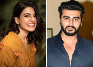 Samantha Akkineni responds to a 3-year-old tweet by Arjun Kapoor