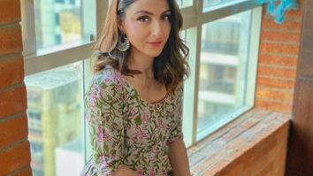 Soha Ali Khan talks about nepotism; says people should watch films of actors they want to celebrate