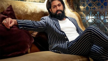 """KGF 2 will be five-folds of KGF 1,"" says superstar Yash on the movie's upcoming sequel"