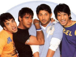 14 years of Golmaal: Tusshar Kapoor thanks the team and the audience