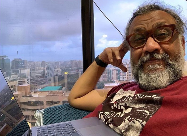 Anubhav Sinha says nepotism has become a fashionable word to use