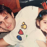 Sara Ali Khan calls Saif Ali Khan the personification of Mickey Mouse