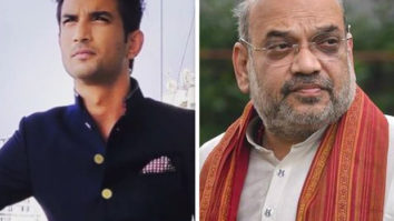 Sushant Singh Rajput Death: Home Minister Amit Shah forwards request of CBI enquiry to concerned ministry