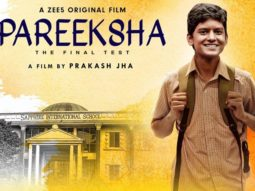 Praksha Jha's award winning film Pareekhsa-The Final test to premier on ZEE5 on August 6