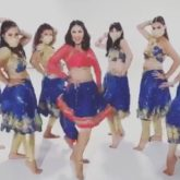 It's almost dance time for Sunny Leone