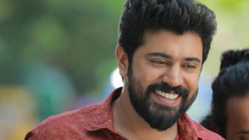 """When you believe in yourself, nothing in this world can stop you,"" says Nivin Pauly as he completes 10 years in the movies"