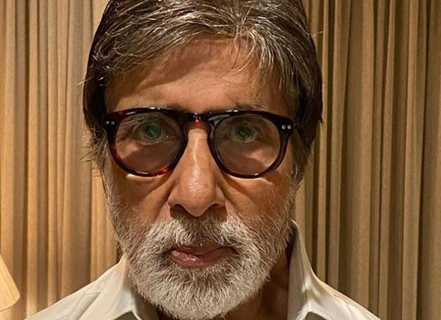 Amitabh Bachchan reflects on his past as he gets treated for COVID-19