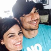 Sushant Singh Rajput's sister shares a five minute video giving glimpses from his personal life