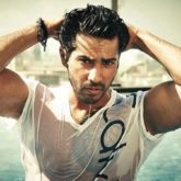 Bollywood dancers thanks Varun Dhawan with a special video for helping them; actor responds