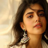 """EXCLUSIVE: """"I can see myself trying to do my bit to get rid of blind item culture,"""" says Sanjana Sanghi"""