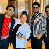 Kapil Sharma confirms the first guest on his show in the first episode post lockdown