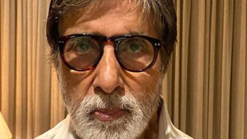 """""""May you burn in your own stew,"""" writes Amitabh Bachchan hitting back at haters who wish for his death"""