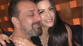 Sanjay Dutt's daughter Trishala Dutt pens a beautiful birthday note for her father with a throwback picture