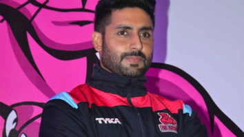 Abhishek Bachchan gives it back to a Twitter user who asked him 'how he will fend for himself with his father in the hospital?'