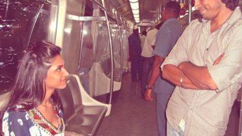 11 Years of Love Aaj Kal: Deepika Padukone celebrates 'Meera'; shares an UNSEEN behind the scenepicture