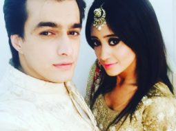 Yeh Rishta Kya Kehlata Hai to see a new entry in the form of Shivangi Joshi's romantic interest