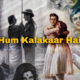 """The foundation of our industry is so strong that we will 110 percent return to routine,"" says Ashoke Pandit launching the song Hum Kalakaar Hai"