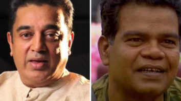 Kamal Haasan provides financial aid to actor Ponnambalam after he gets hospitalised