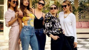 Malaika Arora shares last picture before lockdown with her girl gang including Karisma and Kareena Kapoor