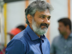 SS Rajamouli and family members tests positive for COVID-19 with no symptoms