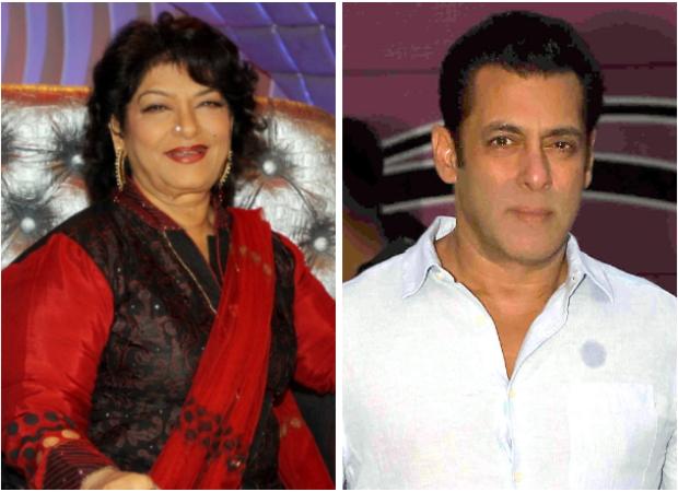 Saroj Khan's daughter says Salman Khan helped her when her son needed a heart surgery