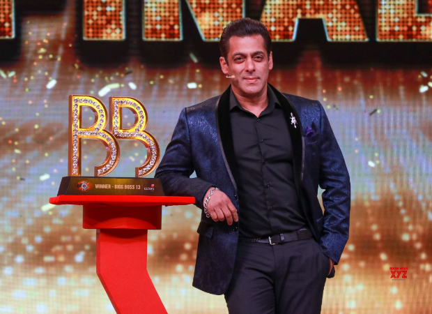 Bigg Boss 14 to have a lockdown connection?