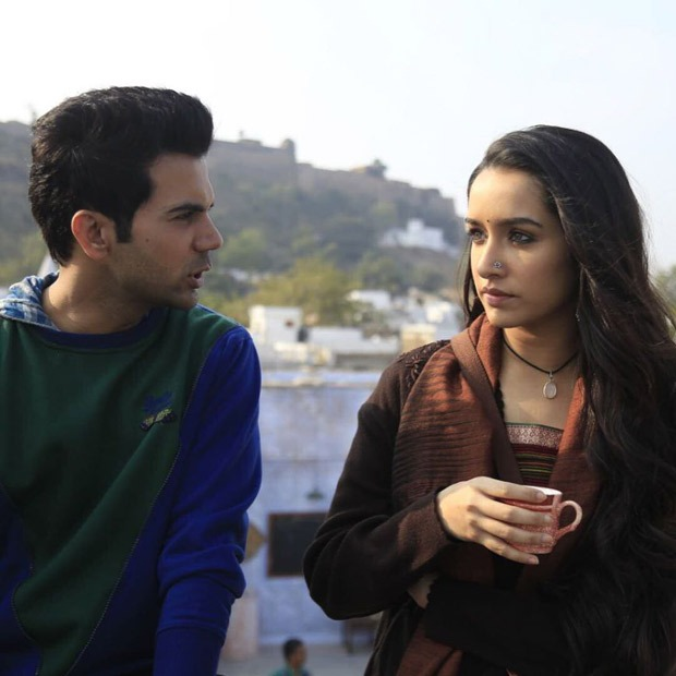 2 Years Of Stree: Shraddha Kapoor and Rajkummar Rao share behind-the-scenes photos