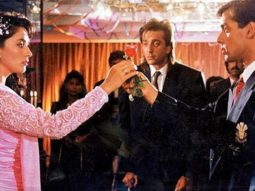 29 Years of Saajan: Madhuri Dixit reveals why she agreed to star in the film alongside Sanjay Dutt and Salman Khan
