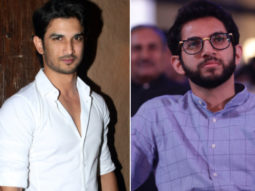 Sushant Singh Rajput case: Aaditya Thackeray issues a statement; says he has no relation to the matter