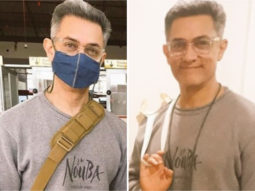 Aamir Khan begins shooting Laal Singh Chaddha in Turkey, check out pictures