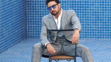 Abhishek Bachchan shares an accurate fanart after battling Coronavirus