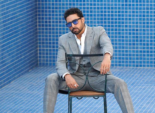 Abhishek Bachchan shares an accurate fanart after battling Coronavirus