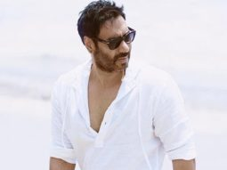 Ajay Devgn signs his FIRST-EVER project with Yash Raj Films